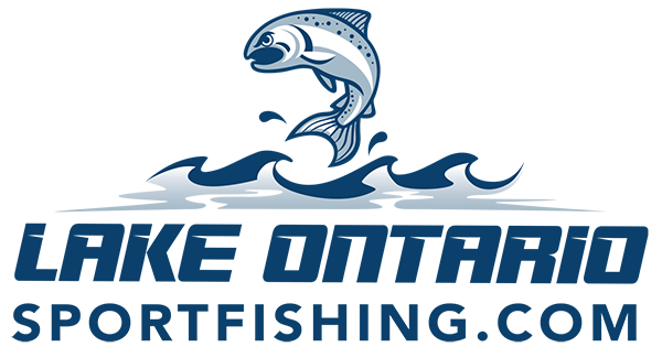 Lake Ontario Sportfishing Logo
